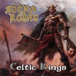 Rocka Rollas - Celtic Kings - LP
