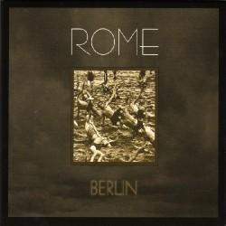 Rome - Berlin - CD DIGIPAK