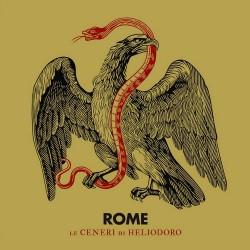 Rome - Le Ceneri Di Heliodoro - CD DIGIPAK