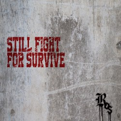 Ros - Still Fight For Survive - CD