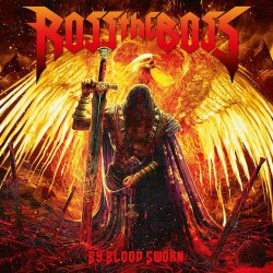 Ross The Boss - By Blood Sworn - CD DIGIPAK