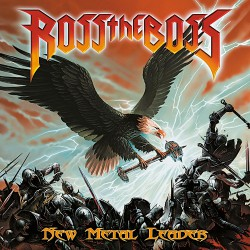 Ross The Boss - New Metal Leader - CD