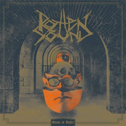 Rotten Sound - Abuse To Suffer - CD