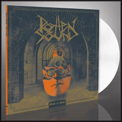 Rotten Sound - Abuse To Suffer - LP Gatefold Coloured