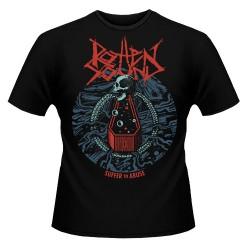 Rotten Sound - Suffer To Abuse - T-shirt (Men)