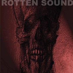 Rotten Sound - Under Pressure - CD DIGIPAK
