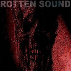 Rotten Sound - Under Pressure - LP Gatefold Coloured