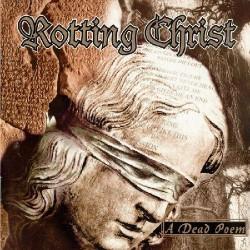 Rotting Christ - A Dead Poem - CD