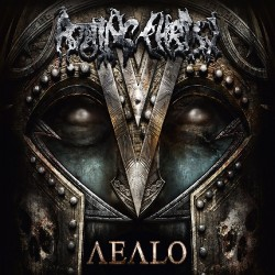 Rotting Christ - AEALO - CD