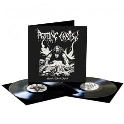 Rotting Christ - Abyssic Black Metal - DOUBLE LP Gatefold