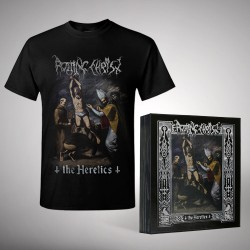 Rotting Christ - Bundle 6 - BOX COLLECTOR + T-SHIRT (Men)