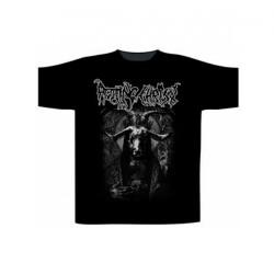 Rotting Christ - Diavolus - T-shirt (Men)