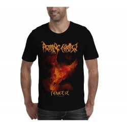 Rotting Christ - Genesis - T-shirt