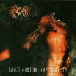 Rotting Christ - Passage to Arcturo + Non Serviam - DOUBLE CD