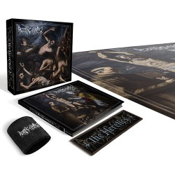 Rotting Christ - The Heretics - DIGIBOX + Digital
