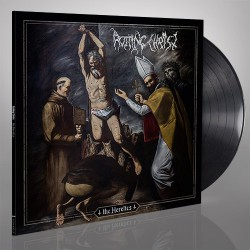 Rotting Christ - The Heretics - LP Gatefold + Digital
