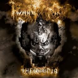 Rotting Christ - Theogonia - CD