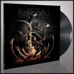 Rotting Christ - Theogonia - LP Gatefold + Digital