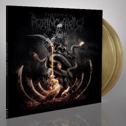 Rotting Christ - Theogonia - LP Gatefold Coloured + Digital
