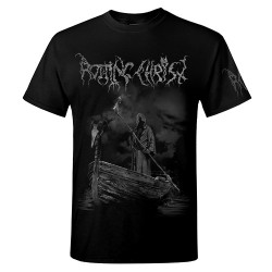 Rotting Christ - Tou Thanatou - T-shirt (Men)