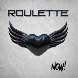 Roulette - Now! - CD