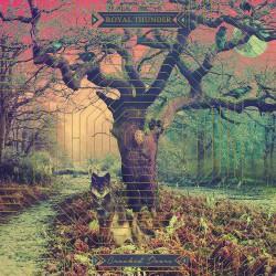 Royal Thunder - Crooked Doors - DOUBLE LP Gatefold