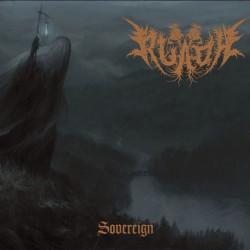 Ruadh - Sovereign - CD DIGIPAK