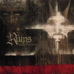 Ruins - Undercurrent - CD