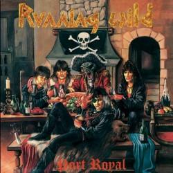 Running Wild - Port Royal - LP