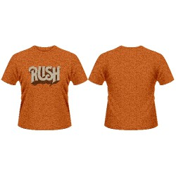 Rush - Vintage Logo - T-shirt (Men)