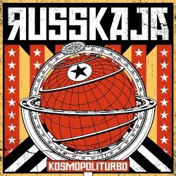 Russkaja - Kosmopoliturbo - CD DIGIPAK