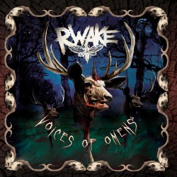 Rwake - Voices Of Omens - CD