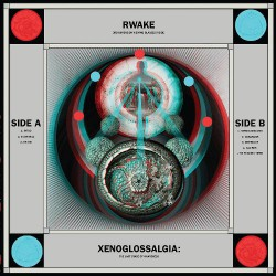 Rwake - Xenoglossalgia: The Last Stage Of Awareness - CD