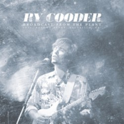 Ry Cooder - Broadcast From The Plant - 1974, Record Pant, Sausaliton CA. - DOUBLE LP Gatefold