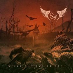 S91 - Along The Sacred Path - CD DIGIPAK