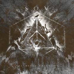 SOV - Aklamerad Kalamitet - CD