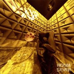 S.U.P. - Room Seven - CD DIGIPAK