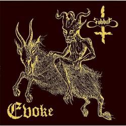 Sabbat - Evoke - CD