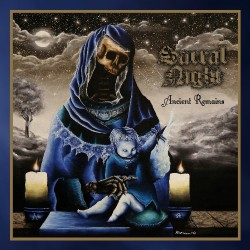 Sacral Night - Ancient Remains - CD