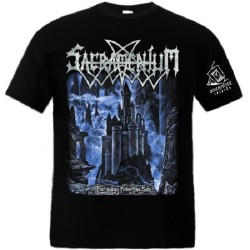 Sacramentum - Far Away From The Sun - T-shirt (Men)