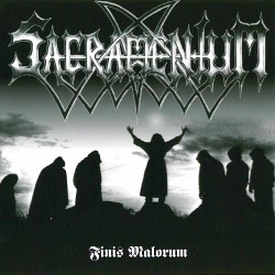 Sacramentum - Finis Malorum - Mini LP coloured