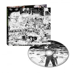 Sacred Reich - Ignorance - CD DIGIPAK