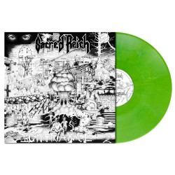 Sacred Reich - Ignorance - LP COLOURED
