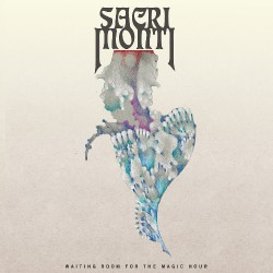 Sacri Monti - Waiting Room For The Magic Hour - LP