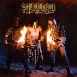 Sacrificio - Sacrificio - Mini LP