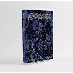 Sacrilege - Lost In The Beauty You Slay - CASSETTE