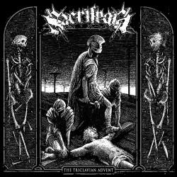 Sacrilegia - The Triclavian Advent - LP