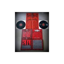 Sacrocurse - Unholier Master - LP Gatefold