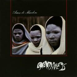 Sadness - Ames De Marbre - CD