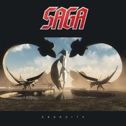 Saga - Sagacity - 2CD DIGISLEEVE